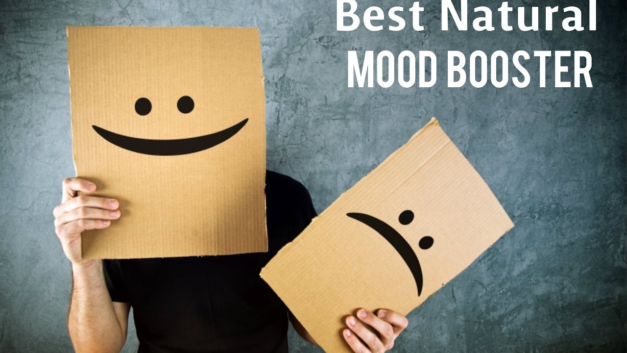 5, tips, ampuh, mood, booster