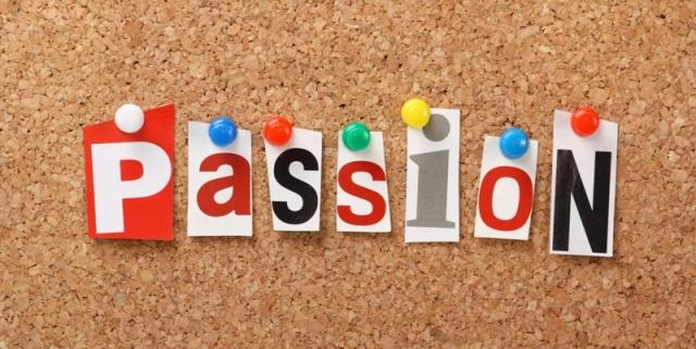 passion, hobi, jadi, bisnis
