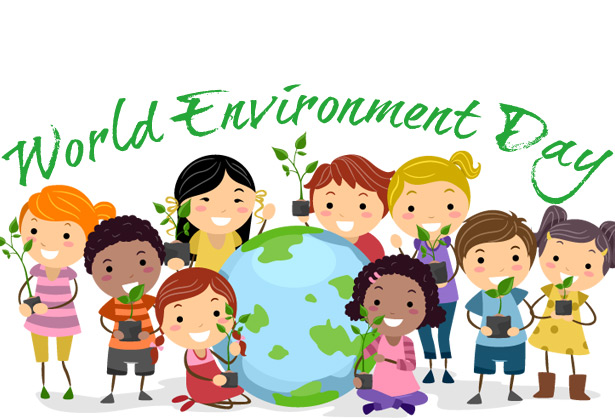 Perbedaan Hari Bumi & Lingkungan Hidup Sedunia