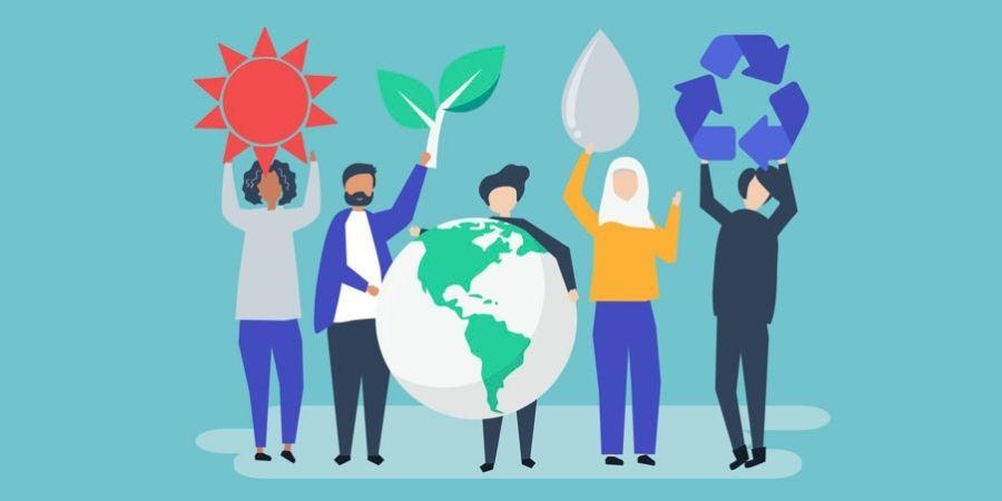 Hari-Hari Peringatan Terkait Lingkungan Hidup