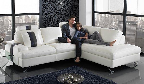 jenis, sofa, bed, modern, minimalis