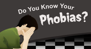 phobia, fobia, trauma