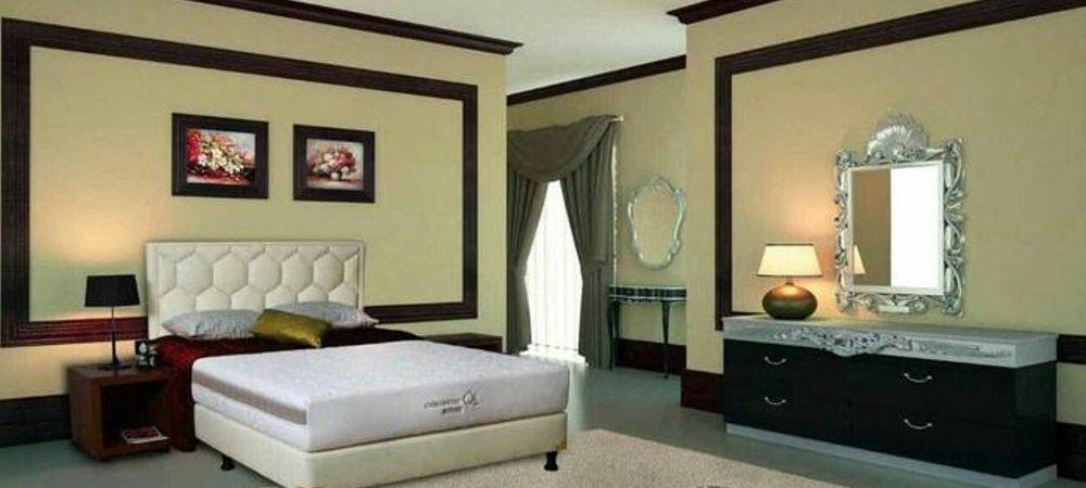 spring,bed,nyaman,airland